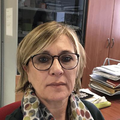 Gabriella Minchiotti