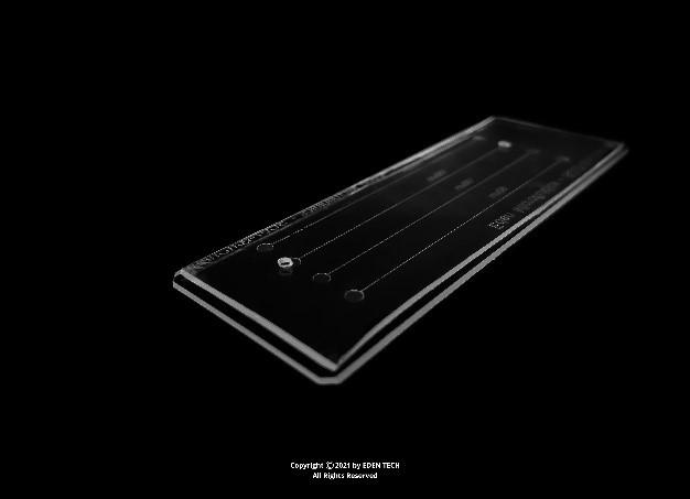 Microfluidics chip